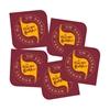 Stickers De Warme Bakker