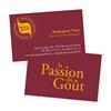 Visitekaartjes Le Boulanger Artisan